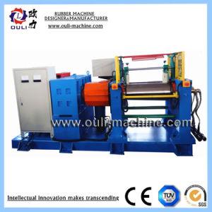 Резиновые насадки для теста мельницы заслонки смешения воздушных потоков машины/Лист резины бумагоделательной машины