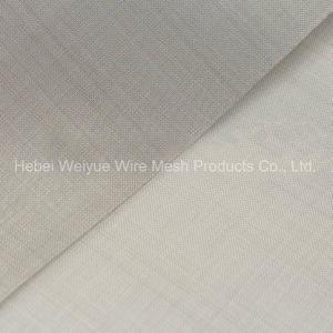 Высокое качество обжат SS304 316 квадратных из нержавеющей стали металлический сетчатый фильтр из проволочной сетки для экранов экструдера
