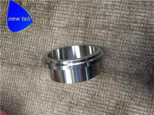 Puntale sanitario della saldatura di Short dell'acciaio inossidabile 304