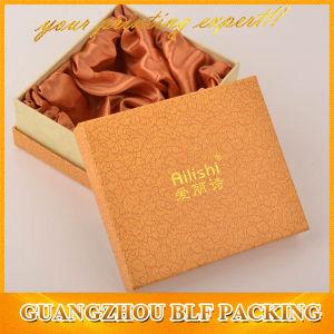 교전 서류상 선물 상자 포장 상자