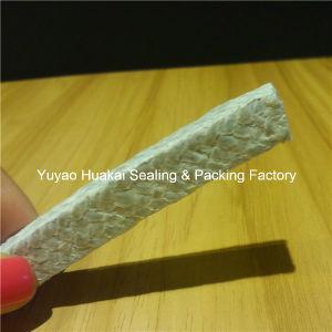 Bouchon de remplissage d'étanchéité en Téflon PTFE Reinfored/sans emballage tressé lubrifiés