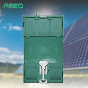 Фотоэлектрические системы 2p 20-40ка солнечной энергии постоянного тока 600V SPD