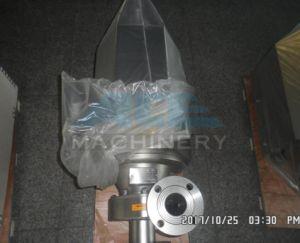 Безопасности санитарных центробежный насос из нержавеющей стали механическое уплотнение