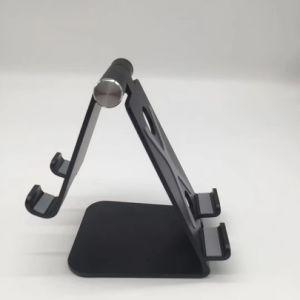 Алюминиевая подставка для сотового телефона iPad/мобильного телефона