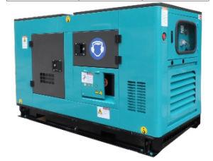 30kVA Groupe électrogène Diesel pour l'élevage de volaille Maison de la Volaille Poulet Abattoir de délestage