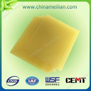 Strato del laminato della fibra di vetro epossido dei 3240 Thermal