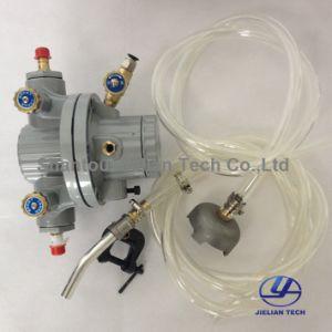Bml-5 1/4 d'une façon pneumatiques à membrane de la pompe d'encre Flexo