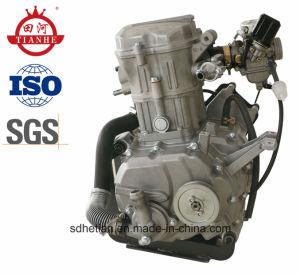 Сертификат SGS большой мощности с водяным охлаждением расширитель диапазона генератор постоянного тока