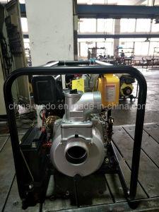 L'essence / Pompe à eau du moteur Diesel WP50, les pompes à eau centrifuge 2pouce