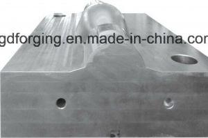 Morire le parti idrauliche d'acciaio di pezzo fucinato SAE4140