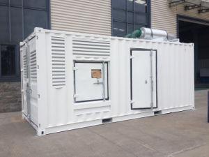 Mejor precio de 60 kw a 50Hz/75kVA en silencio Ricardo Generator (GDC75*S)