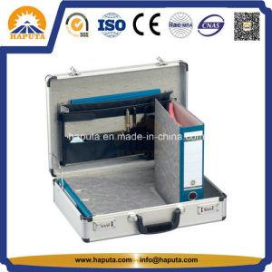 Berufsaluminiumaktenmappe mit Kombinationsschloß