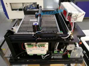 La gravure d'artisanat Acrylic-Laser taille du bureau de l'équipement
