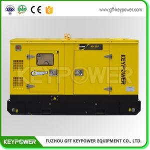 Super Diesel Genset 30kVA met Alternator Keypower