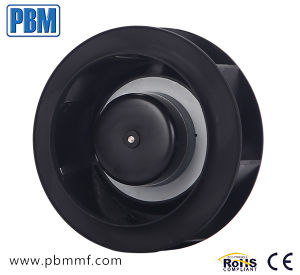 External Rotor欧州共同体Motorを用いる欧州共同体DC Ventilation Fan