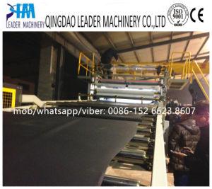 HDPE het Blad die van Geomembrane de Machine van de Lijn maken