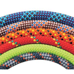 dynamische het Beklimmen van de Bescherming van 10.2mm Nylon Kabel voor Bergbeklimming