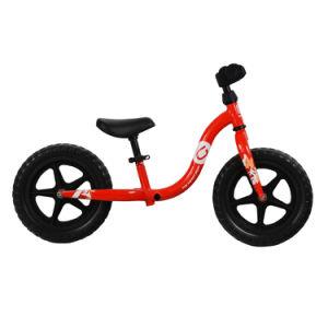 bici dell'equilibrio del bambino 12inch per il bambino vivace