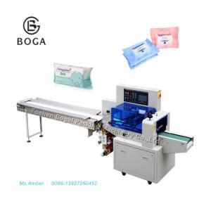 Multifunción de Alta Tecnología de tejido Facial fabricante de máquinas de embalaje de papel