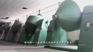 Polyamide renforcé de fibre de verre 66 granulés