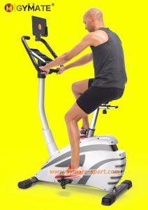 Bicicletta di filatura della bici di esercitazione dell'ergometro magnetico domestico dritto di uso di forma fisica di Eb-282e