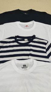 Camicia di polo di riserva all'ingrosso di stile di svago di alta qualità per l'uomo