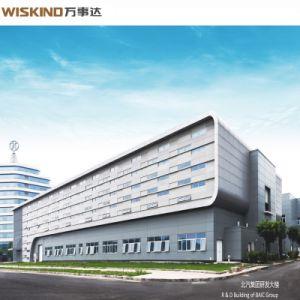Estructura de acero para la fábrica, almacén, la edificación residencial