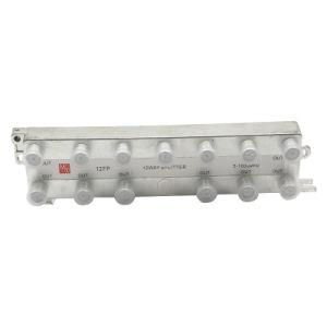 divisore dell'interno di 5-1000MHz 12-Way CATV