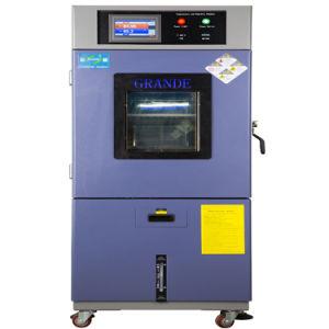 Macchina ambientale della prova di laboratorio del ciclo di umidità massima minima di temperatura