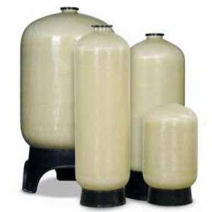 FRP Behälter/Becken für Filtration-Gerät u. Teile
