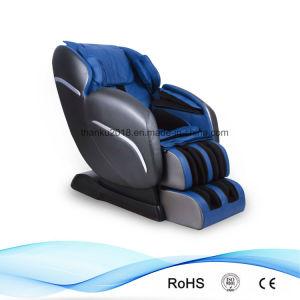 Cómodo nuevo Smart 4D Full el cuidado del cuerpo sillón de masaje