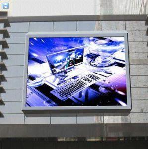 256*256 mm pour l'écran LED P16 Affichage LED de plein air