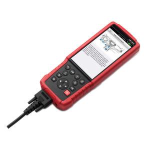 Запустить X431 Crp 429c OBD2 кода сканер проверки двигателя с ЭБУ АБС и ЭБУ подушек безопасности/на +11 Функция сброса X-431 Crp429c диагностического прибора Crp129