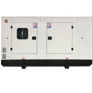 Diesel van de Motor van Perkins van de Leverancier van China de Geluiddichte Reeks van de Generator voor Verkoop