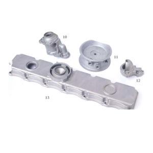 moldeo de precisión de alto rendimiento, la máquina de coser