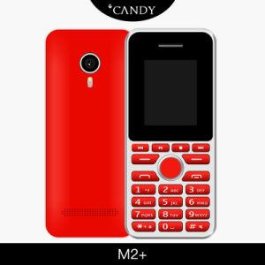 Populaire Verkoop de Telefoon van de Eigenschap van het Scherm van Qcif van 1.77 Duim