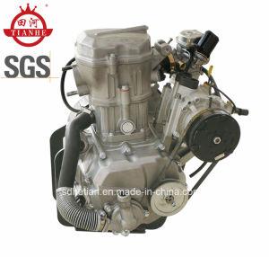 Portable nouvelle génération de forte puissance refroidi par eau DC générateur à essence