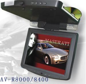 8  지붕 산 TFT LCD 감시자 DVD