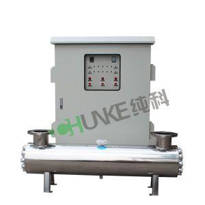 De draagbare Medische UVdieSterilisator van het Water in China wordt gemaakt