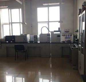 Het Chloride van het ammonium 99.5% Zuiverheid voor Geneeskunde