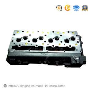 De Cilinderkop 1n4304 van de Dieselmotor 3304di van de kat Voor Zware Machine