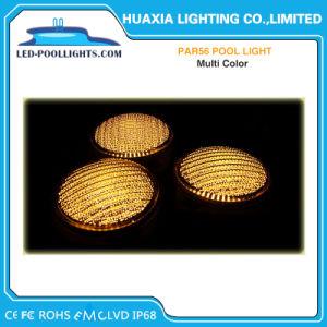 Встраиваемый светильник акцентного освещения 18W PAR56 Бассейн Бассейн светодиодный фонарь освещения