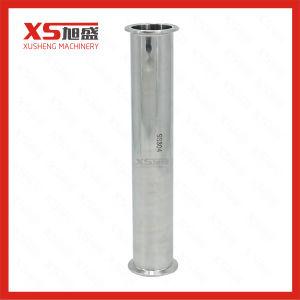 bobine sanitarie del morsetto dell'acciaio inossidabile di pollice di 3A Ss304 4X10 tri