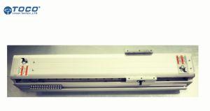 높은 정밀도 선형 단계 선형 활주 모듈
