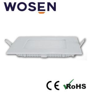 가정 점화를 위한 LED 천장판 빛 24W