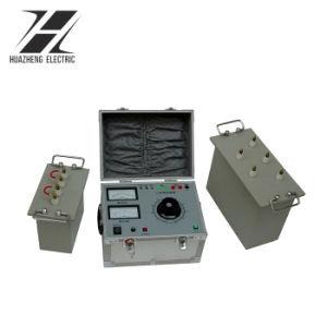 Drehstromgenerator verursacht über Spannungs-Widerstands-Prüfung des Druck-Transformators