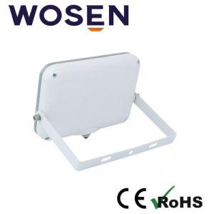 IP impermeável 30W65 100lm/W Holofote LED com a aprovação da FCC