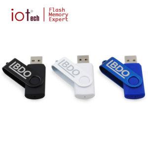 Диск USB2.0 2 гб 4 гб 8 гб 16ГБ рекламных поворотное устройство памяти USB Memory Stick™ с помощью настраиваемых Twister печати логотип USB