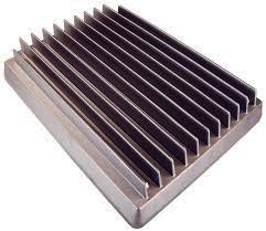 Il metallo di alluminio la parte della pressofusione con il processo di precisione