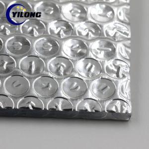Теплоизоляция материал термостойкий купол из алюминиевой фольги